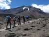 Kilimanjaro Trekking Allenamento