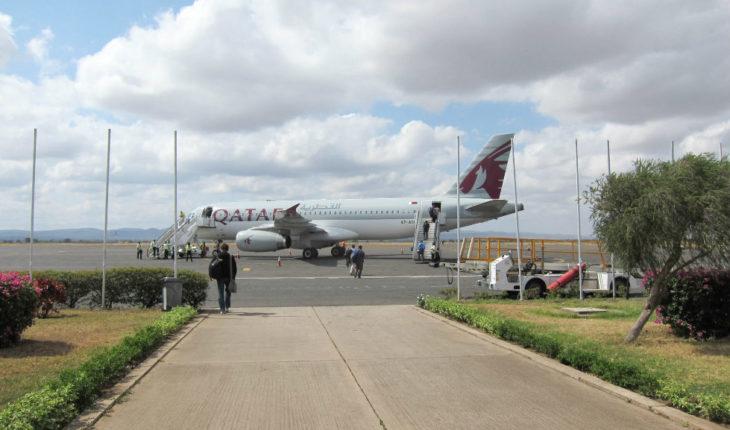 Circuito Zanzibar : I principali aeroporti della tanzania