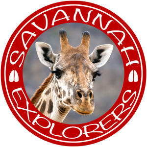 logo savannah explorers